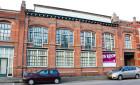 Appartement Academiesingel 10 E-Breda-Station