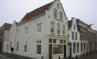 Appartement Verdronkenoord-Alkmaar-Binnenstad-Oost