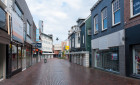 Appartement Schoutenstraat-Hilversum-Centrum