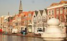 Appartement Oude Herengracht 18 K-Leiden-Havenwijk-Noord