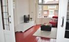 Apartamento piso Witte de Withstraat 13 a-Groningen-Zeeheldenbuurt