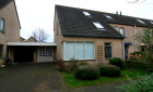 Casa Hortensiastraat-Almere-Bloemenbuurt