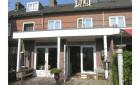 Family house Montfortanenlaan-Tilburg-Het Zand