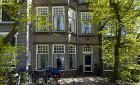 Family house Boerhaavelaan-Leiden-Houtkwartier