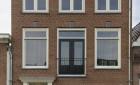 Family house Krommenhoek-Gorinchem-Bovenstad