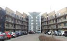 Appartement Heinsiushof-Bergschenhoek-Eilandenbuurt