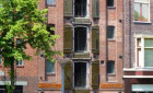 Appartement Lage der A-Groningen-Schildersbuurt