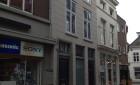 Etagenwohnung Achter het Verguld Harnas-Den Bosch-Binnenstad-Centrum