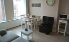 Apartment Newtonstraat-Den Haag-Koningsplein en omgeving