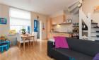 Maison de famille Steenstraat-Schiedam-Noletbuurt