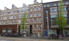 Apartamento piso Wijttenbachstraat-Amsterdam-Dapperbuurt