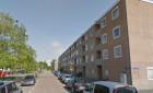 Appartement Frieslandstraat-Amsterdam-Buitenveldert-West