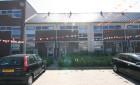 Family house Olle Kapoenstraat-Almere-Stripheldenbuurt