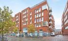 Apartment Raaks 20 A-Haarlem-Centrum