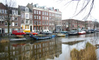 Apartamento piso Ruysdaelkade-Amsterdam-Oude Pijp