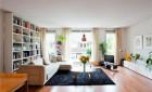 Appartement Johan de Meesterstraat-Utrecht-Nieuw Engeland, Th. a. Kempisplantsoen en omgeving