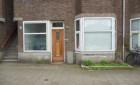 Appartement Postjeskade-Amsterdam-Westindische buurt