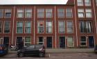 Appartement Lange Hilleweg 41 A-Rotterdam-Bloemhof