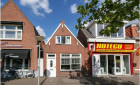 Casa Noordvliet-Leeuwarden-Indische buurt