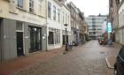 Kamer Jansveld 23 BS-Utrecht-Domplein, Neude, Janskerkhof