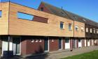 Family house Riethovenerf-Tilburg-Dalem
