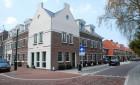 Casa Lammert Majoorlaan 33 A-Bussum-Raadhuisplein