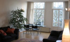 Apartment Nassaukade-Amsterdam-Da Costabuurt