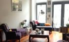 Apartment Van Oldenbarneveldtstraat-Amsterdam-Frederik Hendrikbuurt