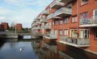 Appartement Pegasusstraat 214 -Alphen aan den Rijn-Nuovaweg