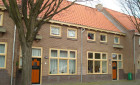 Huurwoning Koninginnelaan 10 -Leiden-Tuinstadwijk