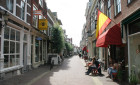 Apartment Schagchelstraat-Haarlem-Centrum