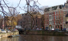 Appartement Leidsegracht 117 2-Amsterdam-De Weteringschans
