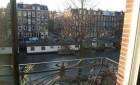 Apartment Bilderdijkkade-Amsterdam-Da Costabuurt