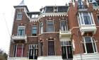 Apartment Van Limburg Stirumstraat-Utrecht-Oudwijk
