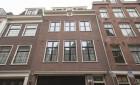 Apartment Utrechtsedwarsstraat-Amsterdam-De Weteringschans