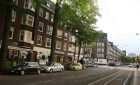 Apartment Beethovenstraat-Amsterdam-Apollobuurt
