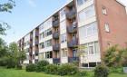Apartamento piso Koningin Wilhelminalaan-Deventer-Oranjekwartier