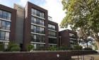 Apartamento piso Burgemeester de Bordesstraat-Bussum-Brink