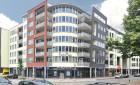 Appartement Kuipersdijk-Enschede-Getfert