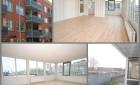 Senior accommodation Werkzijde 203 -Den Haag-Zijden, Steden en Zichten