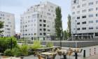 Appartement Amsterdam Rietlandpark