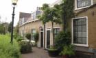 Appartement Prinsensteeg-Schiedam-Brandersbuurt