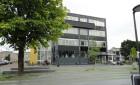 Chambre Gildestraat-Delft-Bedrijventerrein Voorhof