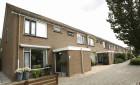 Maison de famille Schaalhoren-Noordwijk-Beeklaan-kwartier