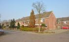 Huurwoning Brunelkamp 8 -Leiderdorp-Voorhof