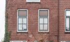 Maison de famille Hellevoetsestraat 10 -Schiedam-Piet Sandersbuurt
