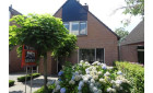 Family house Molenberg-Veldhoven-Heikant-West