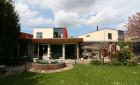 Villa Stijn Streuvelshof-Almere-Literatuurwijk