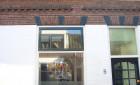 Maison de famille De la Reystraat-Leiden-Transvaalbuurt
