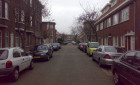 Apartment Burgersdijkstraat 20 -Den Haag-Laakkwartier-Oost